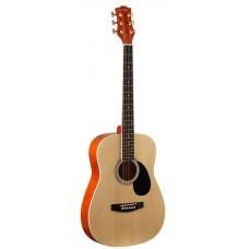 Гитара COLOMBO LF-3800/N