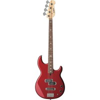 YAMAHA BB424 RED METALLIC