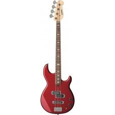 Бас-гитара YAMAHA BB424 RED METALLIC