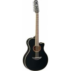 Гитара YAMAHA APX700-II-12